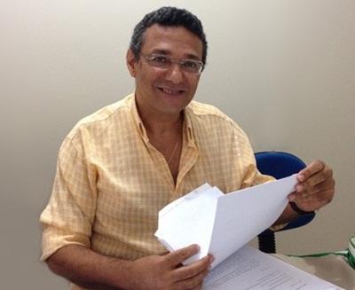 Mais uma conta  sob a responsabilidade do prefeito Jarbas é rejeitada