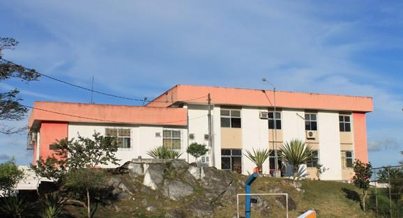 Centro Administrativo Armando Pires Prefeitura de Ubaitaba