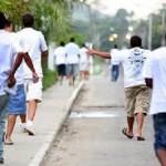 PRESOS SOLTOS NO NATAL COMETEM CRIMES EM S. PAULO