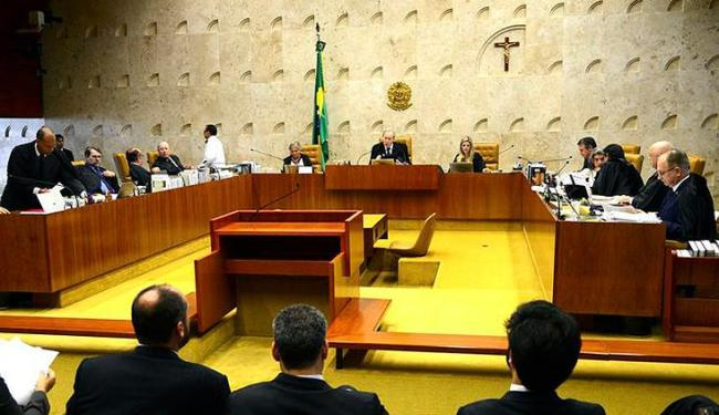 Maioria dos ministros do STF acatou teses do governo em julgamento histórico