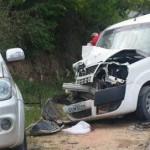JOVEM TURISTA DE BRASÍLIA MORRE ATROPELADA EM PORTO SEGURO