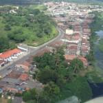 AURELINO LEAL COMPLETA 55 ANOS DE EMANCIPAÇÃO POLÍTICO ADMINISTRATIVA AMANHÃ QUINTA-FEIRA 15