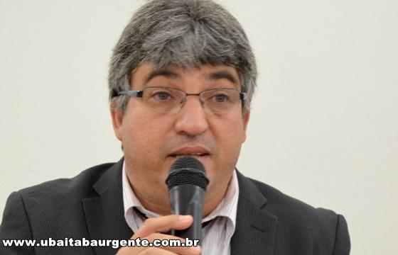 O vereador Binho Bonifácio disse que não acredita que o prefeito realiize concurso publiuco
