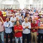 POLICIAIS CIVIS DA BAHIA ANUNCIAM PARALISAÇÃO GERAL ESTE MÊS