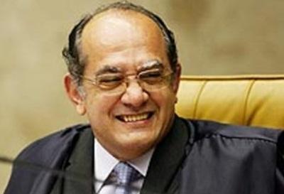 Mendes é conhecido por fazer críticas aos governos do PT e a esquemas de corrupção deflagrados nos últimos anos