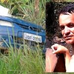 IPIAÚ: MOTORISTA MORRE E PASSAGEIROS FICAM FERIDOS NA  BR-330