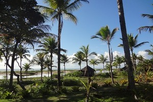 Além da natureza exuberante, A Eco Vila reúne centros de espiritualização, cursos de meditação
