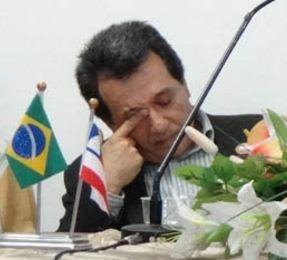 Até o momento, Araújo foi punido dezesseis vezes, entre multas e condenações para ressarcir o erário público,