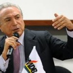 VICE JÁ DESENHA SUA EQUIPE DE GOVERNO, CASO SUBSTITUA DIMA