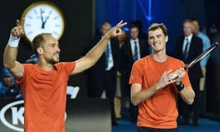 essa maneira, Bruno Soares chega a três títulos de Grand Slam na carreira