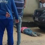EMPRESÁRIO É EXECUTADO A TIROS EM TEIXEIRA DE FREITAS