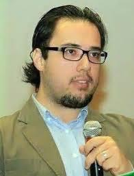 Gabriel Bocorny Guidotti Jornalista e escritor Porto Alegre – RS (Brasil)
