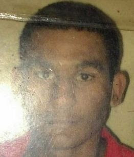 Daniel Correia Santos, que tinha 22 anos, foi atingido por mais de 10 tiros