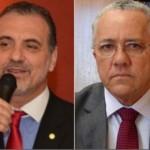 SECRETÁRIOS DE GOVERNO DA BAHIA EXONERADOS PARA PARTICIPAR DE SESSÃO SOLENE NO CONGRESSO