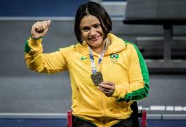 Maria Luzineide sagrou-se campeã da disputa
