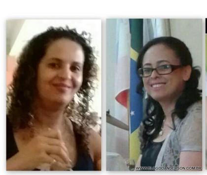 a pastora Marcilene Oliveira Sampaio de Souza e a sua sobrinha, Ana Cristina, foram sequestradas,  e morta nesta 4ªfeira