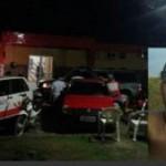 IBIRAPITANGA: NEILSON E PAULO CICATRIZ FORAM BALEADOS NO CAMAMUZINHO