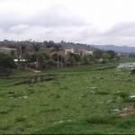 UBAITABA/AURELINO LEAL: PASSAGEM DE BALSAS E CANOAS SOBE PARA R$ 2,00 APÓS RIO SER INVADIDO POR BARONESAS