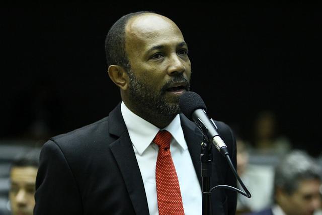 O deputado Bebeto Galvão obteve boa votação em Ubaitaba