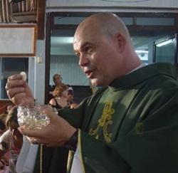Ex-comungado pela Igreja Católica em Bauru, no interior de São Paulo, Roberto Francisco Daniel, 49 anos, mais conhecido como padre Beto, atendeu ao apelo dos fiéis