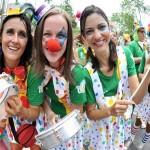 FOLIÃO PODE PAGAR QUASE 80%  DE IMPOSTOS PARA PULAR O CARNAVAL