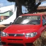 UBAITABA:SUPERMERCADO CASA NOVA LIDERA EM PRÊMIOS CAMPANHA DA CDL 2015