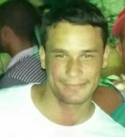 O acidente  vitimou fatalmente o policial militar da Caerc, Fábio Ramos