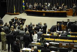Deputados registra mais de 40 migrações de deputados entre as legendas,