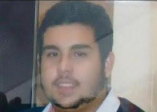 Marcelo Monteiro foi internado hoje no Hospital São Lucas, mas seu estado de saúde era gravíssimo.