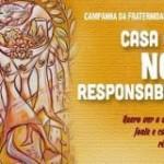 CNBB E CONIC LANÇAM HOJE A CAMPANHA DA FRATERNIDADE 2016