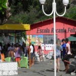 AURELINO LEAL:  FESTIVAL DE ACARAJÉ MOVIMENTA CIDADE NESTE FINAL DE SEMANA