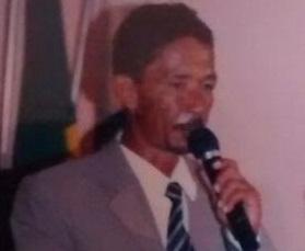 Gueguel  morreu vítima de câncer de pulmão pelo forte hábito de fumar