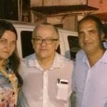 UBAITABA: PRÉ-CANDIDATURA DE JAÍLTON TEM SIMPATIA DE AUTORIDADES GOVERNISTAS
