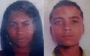 Tiago Miranda Melo, foi assassinado durante uma discussão na residência deles.