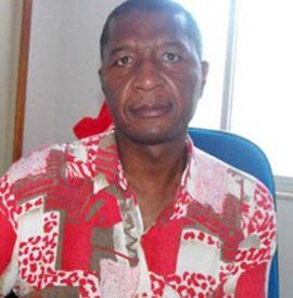 O padre Joel Silva Valentim de 56  morreu quando tomava banho no Rio