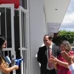 AURELINO LEAL: PREFEITA CRITICA ATUAÇÃO DO BRADESCO NA CIDADE