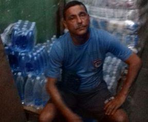 O Advogado Tinô Magalhães foi ouvido e liberado