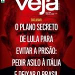 O PLANO SECRETO DA FUGA DE LULA, REVELADO  POR REVISTA;LEIA MATÉRIA NA ÍNTEGRA