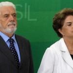 WAGNER ALERTA DILMA QUE GOVERNO NUNCA ESTEVE TÃO AMEAÇADO