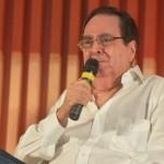 "AUTOR DE 'VELHO CHICO', BENEDITO RUY BARBOSA POLEMIZA: ""ODEIO HISTÓRIA DE BICHA"""
