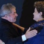 DILMA OFERECE MINISTÉRIO E LULA NÃO ACEITA