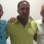UBAITABA: PRÉ-CANDIDATURA DE JAILTON ARAUJO A PREFEITO TEM APOIO DE VEREADORES