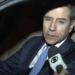 JUSTIÇA DETERMINA PRISÃO IMEDIATA DE EX-SENADOR POR CORRUPÇÃO