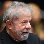 POLÍCIA FEDERAL DEFLAGRA OPERAÇÃO NA CASA E INSTITUTO DE LULA