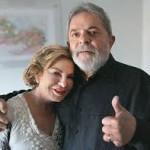 MP  DE S. PAULO DENUNCIA LULA E MARISA NO CASO TRIPLEX