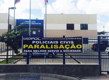 Foto: Divulgação / PC-BA