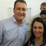 GOVERNADOR DA BAHIA VEM A MARAÚ NO DIA 07 DE ABRIL