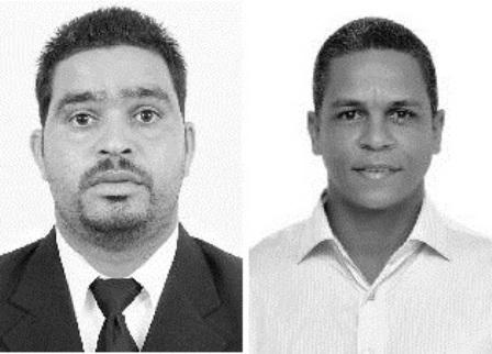 Rogério Lemos e Bobo sofreram ferimentos leves