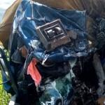 DOIS MOTORISTAS MORREM EM ACIDENTE ENVOLVENDO CARRETA E ÔNIBUS ESCOLAR NA  BR-242