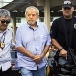 LAVA JATO PREPARA A PRISÃO DO EX-PRESIDENTE LULA, DIZ COLUNISTA